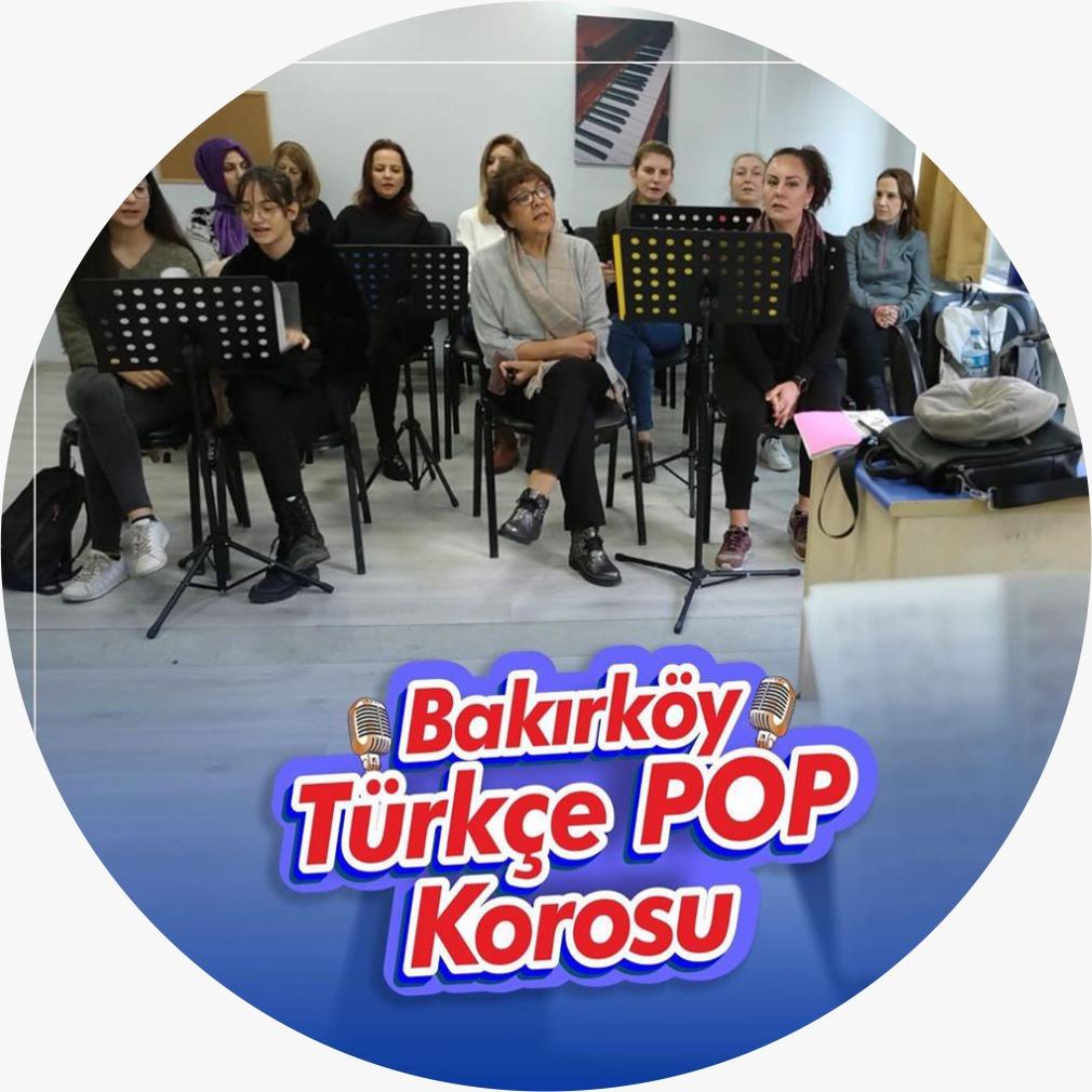 Türkçe Pop Koro